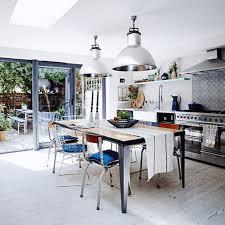 Open Kitchen Design New Decorating