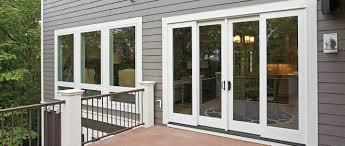 patio door. Fine Patio Andersen 400 Series Frenchwood Gliding Patio Door With