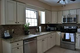 kitchen with stainless steel appliances perfect black kitchen cabinets with stainless steel appliances photo