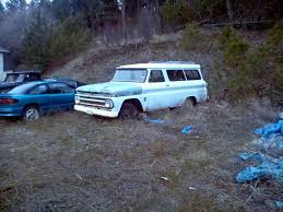 1964 Suburban Info? - Chevrolet Forum - Chevy Enthusiasts Forums