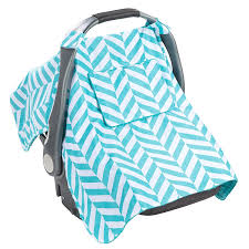 com summer infant little looks car seat cover baby