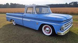 1964 Chevrolet C/k 10 Pickup For Sale ▷ 37 Used Cars From $8,800