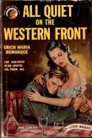all quiet on the western front by erich maria remarque the aqotwf