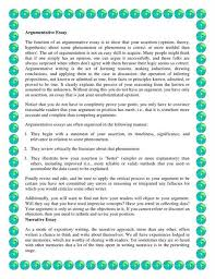 good argumentative essay topics for college studentsargumentative essay for college pdf