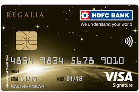 Experience host of lifestyle privileges, cashback offers, rewards, & features to address every need. Hdfc Bank Regalia Credit Card Review Fees Eligibility Benefits
