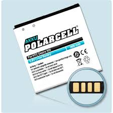 PolarCell Battery for HTC Desire 300 ...
