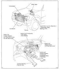 Toyota Ac Diagram - free download wiring diagrams