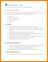 Case Study TemplatePurposeThe purpose of this tool is to assist you with  the creation of an     cook resume