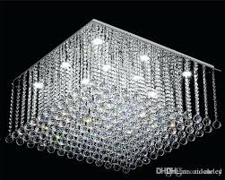 full size of glass drop crystal chandelier black weston rectangular 40 small teardrop contemporary square rain