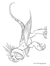Coloring Pages Find This Pin And More On Dragon By Razorwhip Train