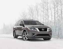 Review: 2013 Nissan Pathfinder SL 4x4 | Wildsau.ca