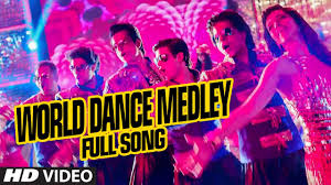 "OFFICIAL: ""World <b>Dance</b> Medley"" Full VIDEO Song 