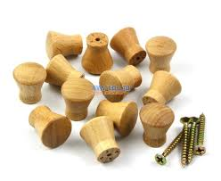 wood furniture knobs. cheap handles for chest of drawers buy quality furniture knobs directly from china price suppliers 50 pieces unpolished wooden knob wood