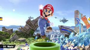 Star Fox Mechanic World Of Light Super Smash Bros Ultimate Everything You Need To Know