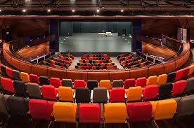 About Asb Waterfront Theatre