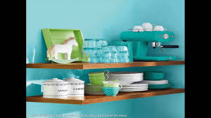 color scheme combinations against turquoise for room decorations you