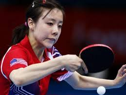 palo alto student loses first round table tennis match in london 0
