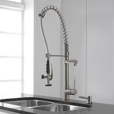 Best On Kitchen Faucets The Best Kitchen Faucets Buyer Guide 2017