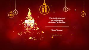 Photo Christmas Card Christmas Card Magic Lights By Wall E Codecanyon