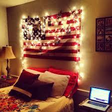 dorm room lighting ideas. diy dorm headboard ideas room lighting