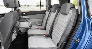 VW Touran sizes and dimensions guide | carwow