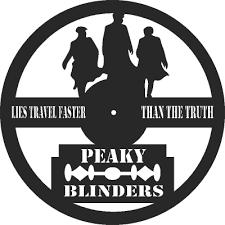 Последние твиты от peaky blinders (@thepeakyblinder). Peaky Blinders Clock Free Dxf File For Free Download Vectors Art