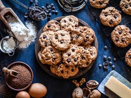 Easy chocolate chip cookie recipe video. These Cookies Best Represent Each State