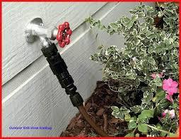 outdoor faucet cover patio lovely garden hose spigot ideas high definition wallpaper inspiration of faucet