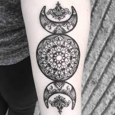 Tatuaggi Esoterici Affascinanti E Ricchi Di Profondità