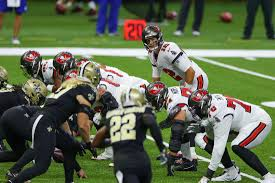 Buccaneers and more expert bets for nfl and nba on sunday. Bucs Saints Playoff Pick More Of The Same National Football Post