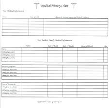 Medication Lists Templates Daily Medication Checklist Template List Jaxos Co