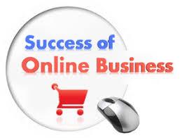 nikmatnya bisnis online, bisnis online