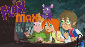Flax Max | Barnkanalen