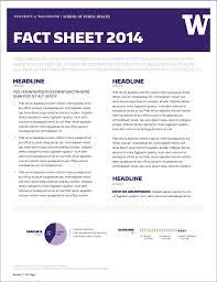 Company Fact Sheet Sample Free Fact Sheet Template Rome Fontanacountryinn Com