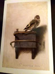 the goldfinch painting janefargo a look at the new york novel goldfinch by donna tartt