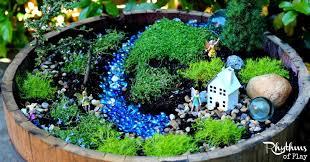 fariy garden. Fariy Garden A