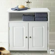 Small Floor Cabinet For Bathroom - Living Room Decoration