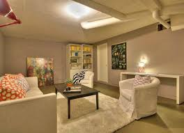 Basement Design  Fast Fixes To Make It Less Scary Bob Vila - Creepy basement bedroom