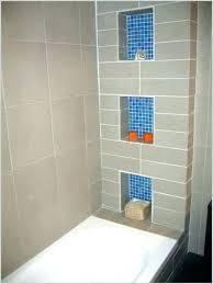 bathroom recessed shelves shower shelf tiles shower recessed shelf recessed shower shelf tile a how to bathroom recessed shelves