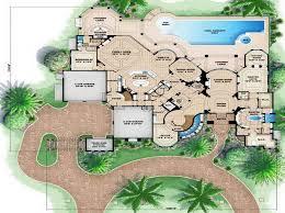 beach house floor plans. Shining Ideas 5 Beach House Designs And Floor Plans Design With Garden O