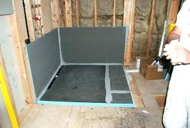 wonderful home depot shower pan drain and ceramic tile advice forums kit access panel tub