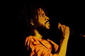 Should We Admire J Cole Or Insult Him The Ringer