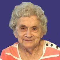 """Mildred I.""""Millie"""" Richter Obituary - Visitation & Funeral Information"""