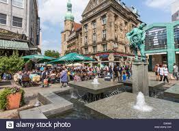 Dortmund City Centre Stockfotos und -bilder Kaufen - Alamy