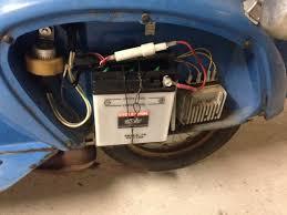 modern vespa headlight problems 76 v90 Vespa V90 Wiring Diagram last edited by mjrally on tue sep 22, 2015 6 49 pm; edited 1 time in total vespa v90 wiring diagram