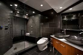 Modern Bathrooms Design Awesome Inspiration