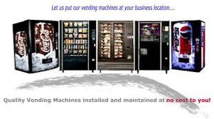 South Florida Vending Machines Simple Sodansnacks Your South Florida Vending Experts Soda Snacks