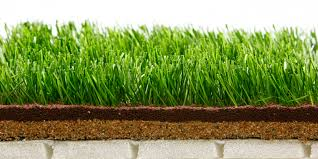 Why Spread Sand On Artificial Grass