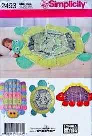 Childs' Rag Quilt Pattern Dinosaur Rag Quilt Turtle Rag by blue510 ... & Childs' Rag Quilt Pattern Dinosaur Rag Quilt Turtle Rag by blue510 Adamdwight.com