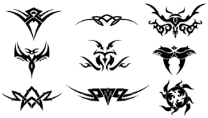 Free Tribal Vector Art Free Downloads Clipart And Vector